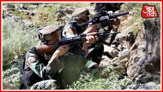 Indian Army's Daring Surgical Strikes Against Pakistan
