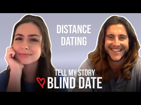 Virtual blind date during covid ❤️ | tell my story, pandemic edition mp3