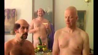 Kummeli Kultakuume Trailer