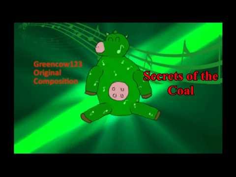 Secrets of the Coal (Original Composition)