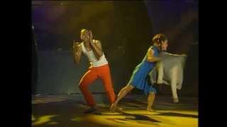 So You Think You Can Dance - Thử Thách Cùng Bước Nhảy - CK4 Thúy Hằng & Toàn Trung