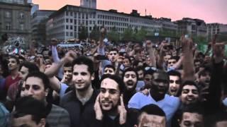 Pierre Vogel in Frankfurt (2011): Neue MuslimInnen