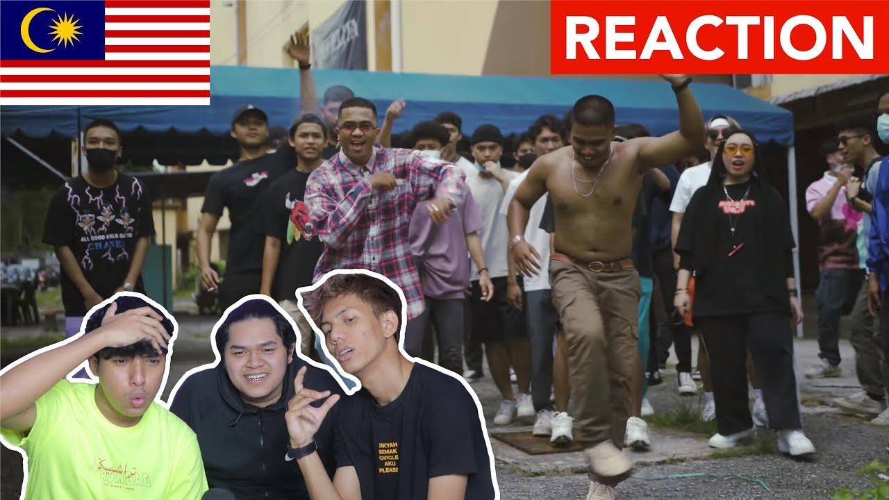 Download Quality. by A.Q.U (Prod. Chazzondabeatzz) [Dir. Arep Leman] - MALAYSIAN REACTION