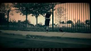 Viper vs Blusher Thumbnail