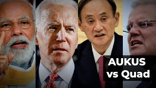 Will AUKUS overshadow Quad and push India and Japan to Tier-II relationship with US?