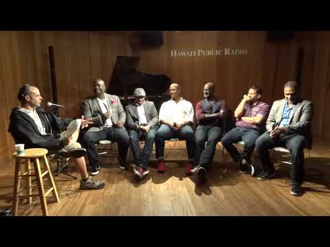 Take 6 complete August 2017 interview