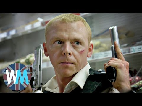 Download Youtube: Top 10 Simon Pegg Performances