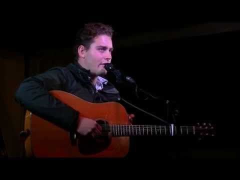 Douwe Bob - The Butcher Boy (live)