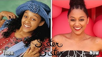Sister, Sister (1994) Then And Now ★ 2019 (Before And After)