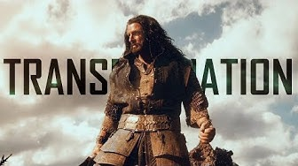 The Transformation of Thorin Oakenshield