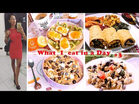 cosa-mangio-in-un-giorno!!!-#3---what-i-eat-in-a-day- -carlitadolce-cucina