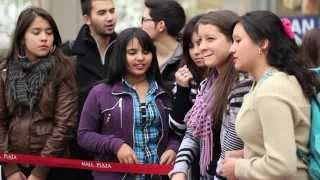 Paloma Palomino - Sesión Fotográfica al aire libre Thumbnail