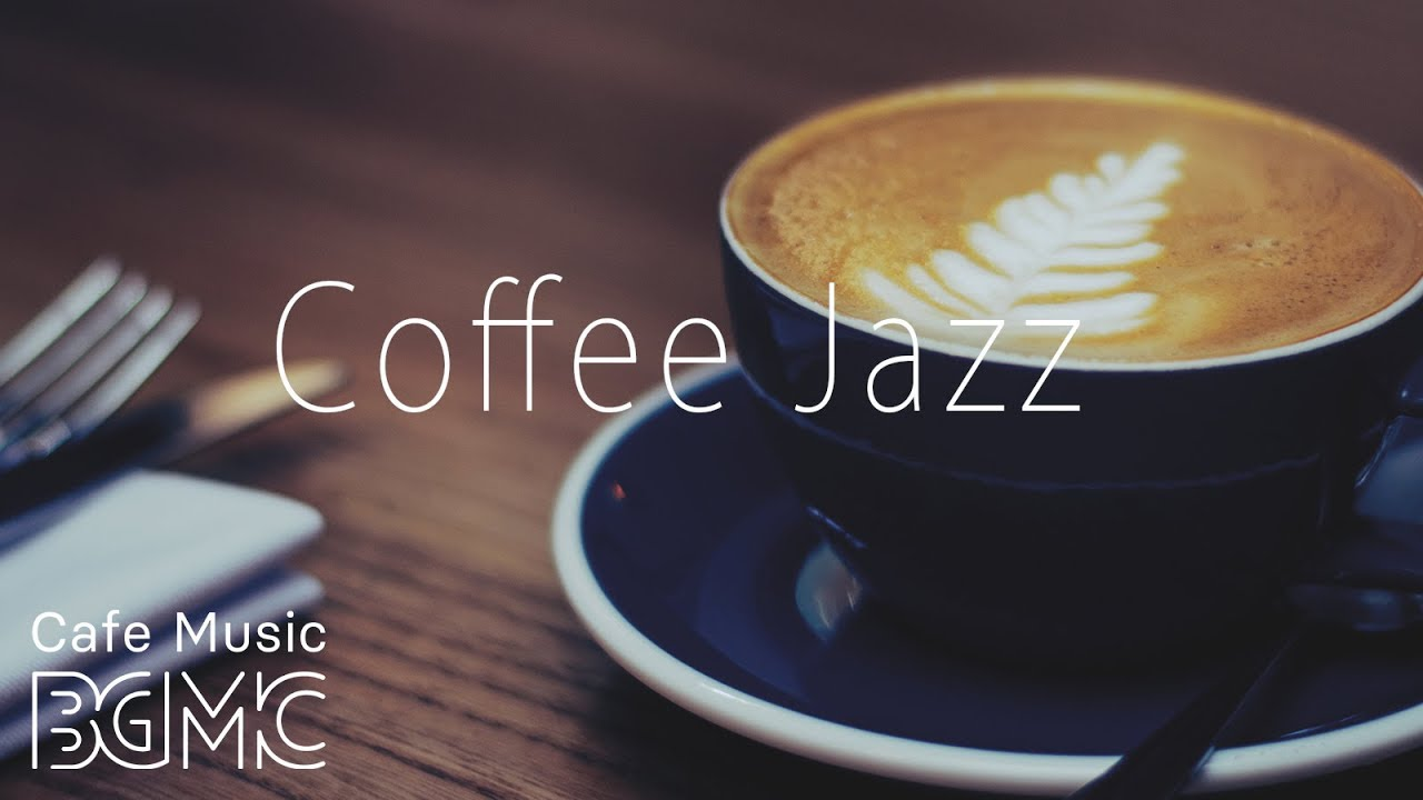 Comfy Coffee Jazz Music - Chill Out Jazz Instrumental - Slow Cafe Background Music