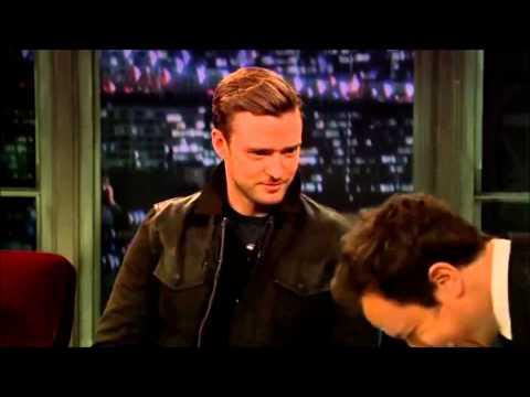 Happy Birthday Song by Justin Timberlake on Jimmy Fallon / Micheal Mcdonald