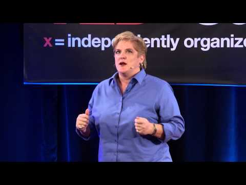 More to dying than meets the eye: Martha Atkins at TEDxSanAntonio 2013