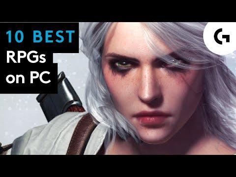 Best RPG Games For PC