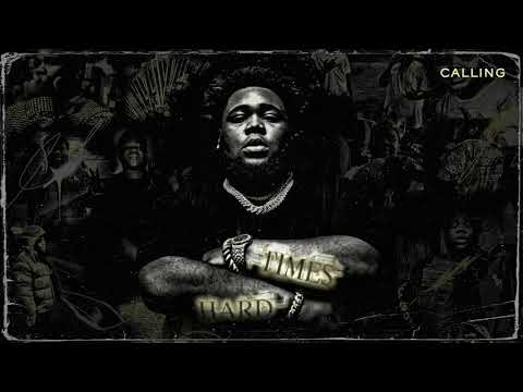 Rod Wave – Calling (Official Audio)