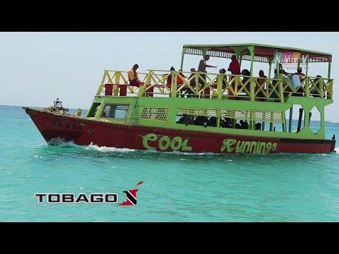 TOBAGO - Nylon Pool & No Mans Land