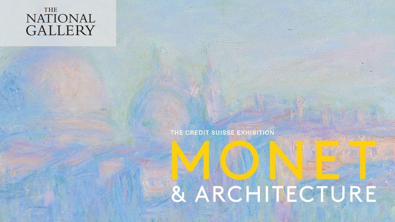 MONET&ARCHITECTURE