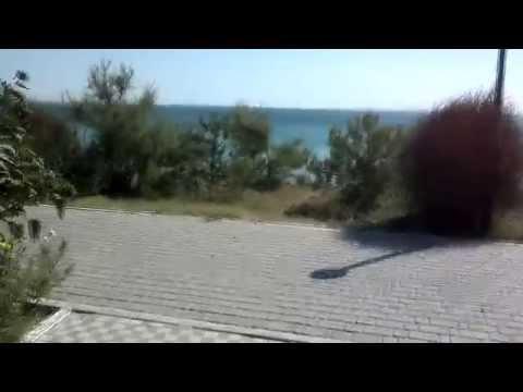 отдых в Крыму Оленевка