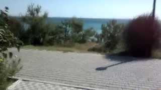 отдых в Крыму Оленевка(День добрый!Вы ищете место для отдыха?вам не подходят шумные многолюдные и грязные базы отдыха?Вам не нрави..., 2015-05-31T09:06:48.000Z)
