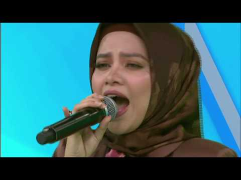 h Live! bersama Datin Alyah