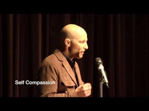 Surviving Divorce: David Sbarra at TEDxTucson 2012