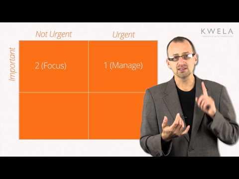 Time Management Introduction