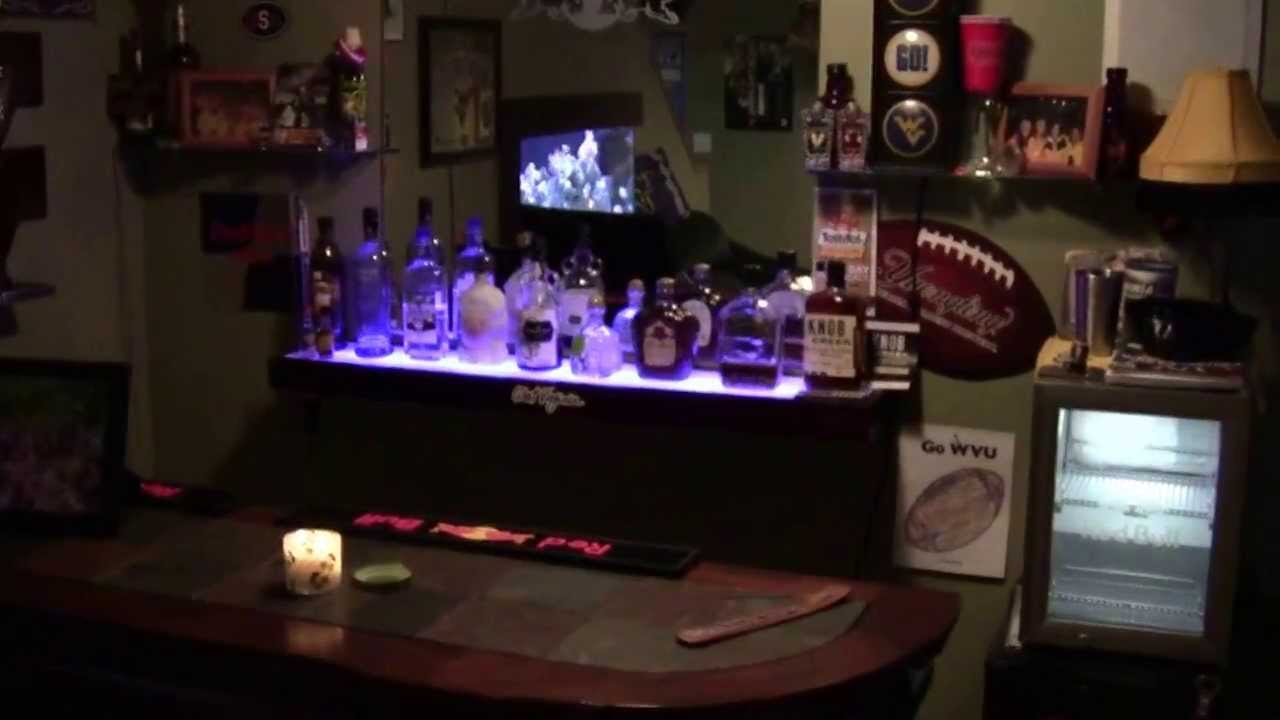 Man Cave Show Tank : Man cave tank update youtube