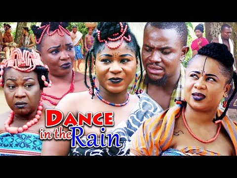 "New Movie Alert ""DANCE IN THE RAIN"" Season 1&2 - (Destiny Etiko) 2019 Latest Nollywood Epic Movie"