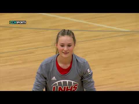 Girls High School Volleyball: Champlin Park vs. Lakeville North