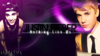 Justin Bieber - Nothing Like Us - Instrumental