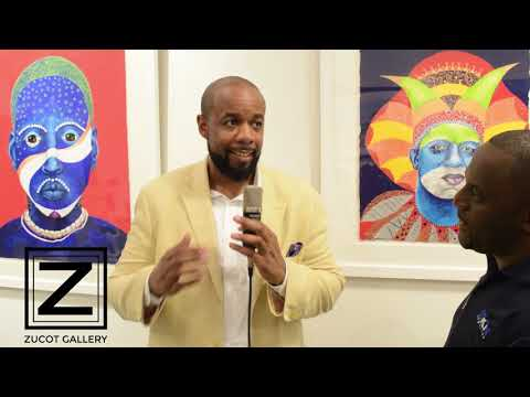 Interview With Zucot Art Gallery