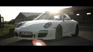 CAR PORN PORSCHE 911 GTS