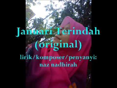 januari terindah(original)-naz nadhirah