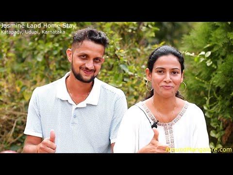 0 - Jasmine Land Home Stay - Subhasnagar, Katapady, Udupi, Karnataka