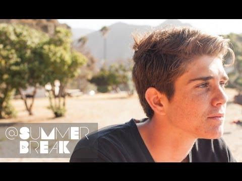 Kostas Biography | @SummerBreak