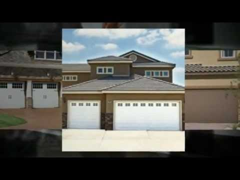 Garage Door Parts In Las Vegas Cervantes Services 702 875 4005