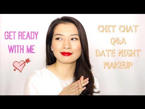 GRWM: Chit Chat & Trang Điểm Hẹn Hò với Bạn Trai ♡ Pretty.Much