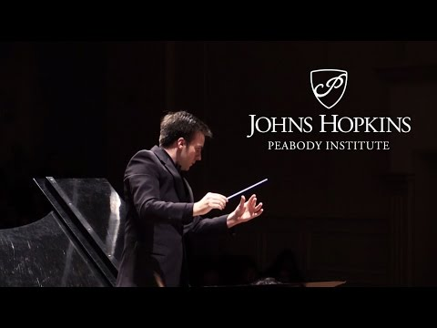 Rachmaninoff: Piano Concerto No. 2 in C minor, Op. 18, PSO, Thomas Fortner, Sahun Hong