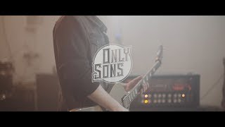 Only Sons - Battered by the Hand of God