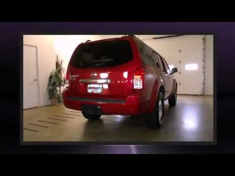 2011 Nissan Pathfinder S, AUTOMATIC, PRIVACY GLASS, TOWING