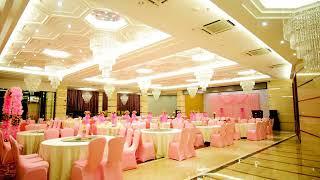 Milan Holiday Hotel - Nanchang - China