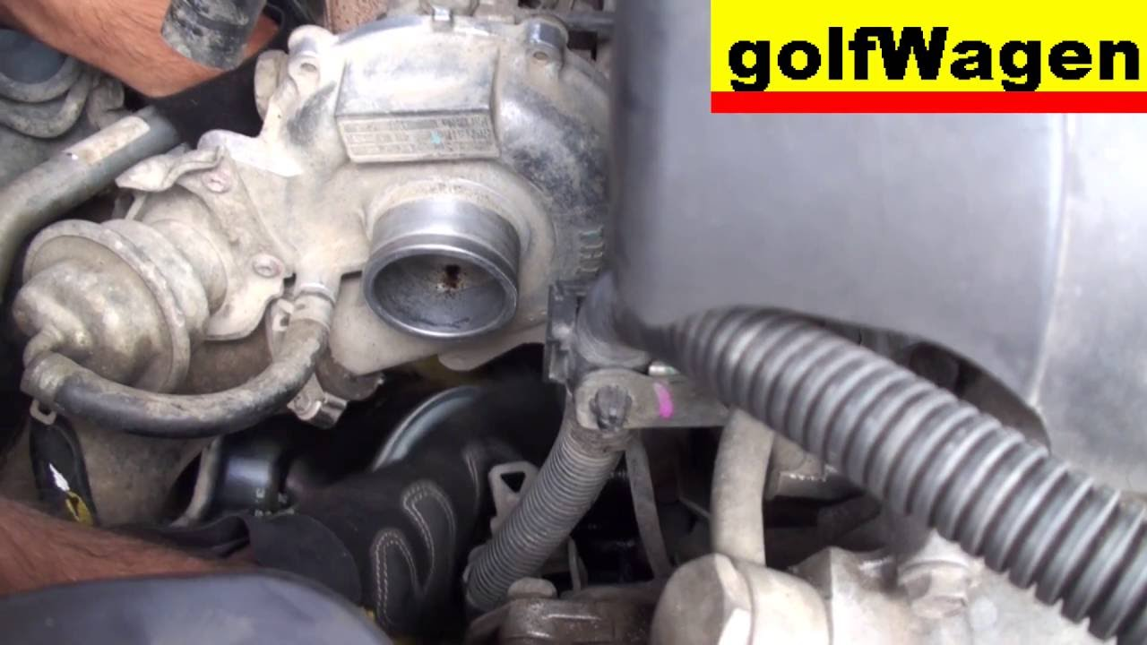 Mitsubishi L200 Oil Change Oil Filter Change
