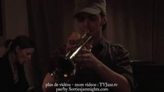 Marie-Claire Durand Quintet - Dis-moi pas - TVJazz.tv