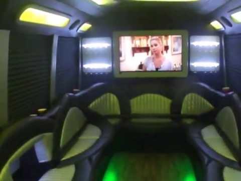Safe And Reliable Limousine Avon Ohio