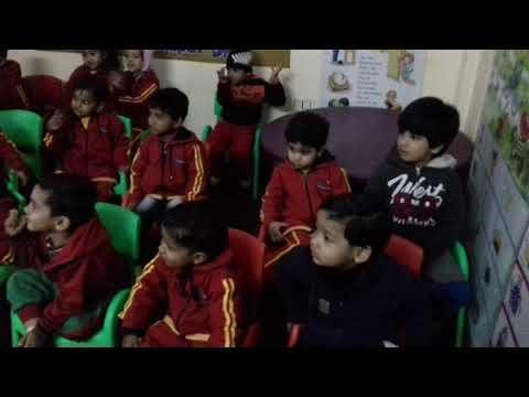 Step One School, Alwar