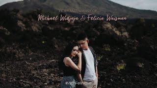 Holy Matrimony of Michael Widjaja & Felicia Waisman