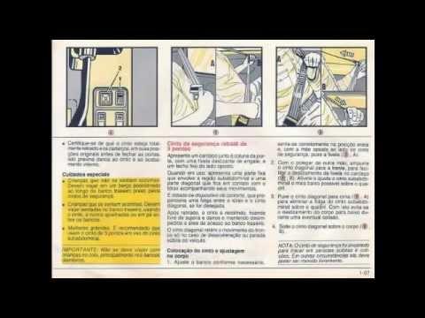 manual do propriet rio do kadett 1992 1993 youtube rh youtube com
