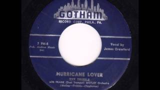 TNT Tribble - Hurricane Lover